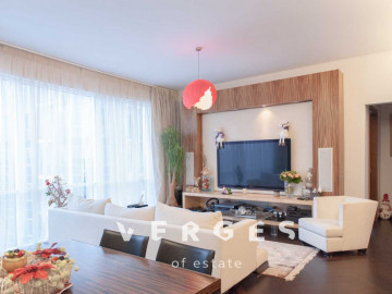 Квартира 140м2 ЖК Кутузовская Ривьера