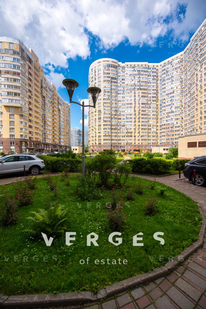 Продажа квартиры ЖК Миракс Парк