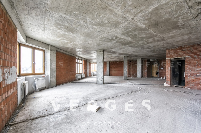 Продажа помещения ЖК Миракс Парк