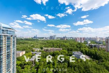 Апартаменты Кутузовская Ривьера фото 22