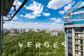Апартаменты Кутузовская Ривьера фото 24