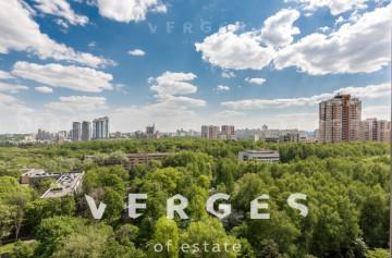 Апартаменты Кутузовская Ривьера фото 16