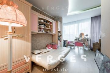 Апартаменты Кутузовская Ривьера фото 6