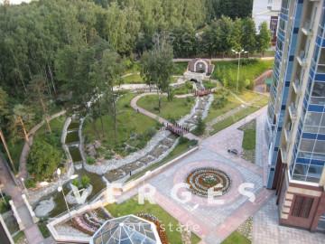 Апартаменты Кутузовская Ривьера фото 10