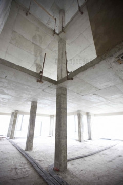 Квартира Кутузовская Ривьера фото 18