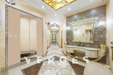 Квартира Кутузовская Ривьера фото 20