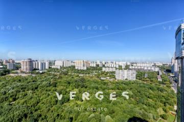 Квартира Кутузовская Ривьера фото 35
