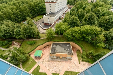 Квартира Кутузовская Ривьера фото 13
