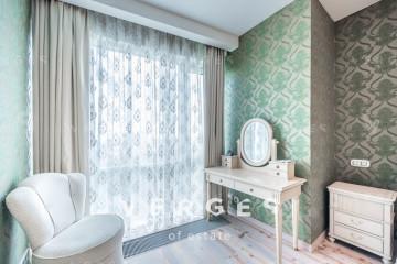Квартира Кутузовская Ривьера фото 16