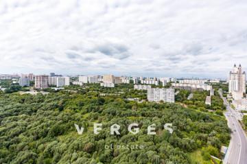 Апартаменты Кутузовская Ривьера фото 35