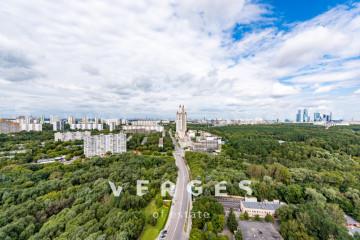 Апартаменты Кутузовская Ривьера фото 34