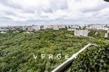 Апартаменты Кутузовская Ривьера фото 33
