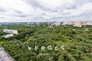 Апартаменты Кутузовская Ривьера фото 32