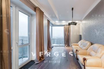 Апартаменты Кутузовская Ривьера фото 12