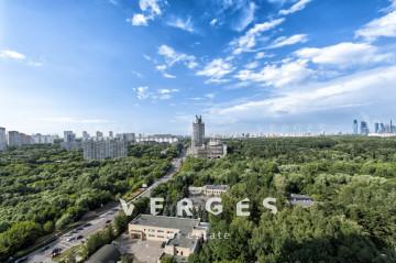 Апартаменты Кутузовская Ривьера фото 23