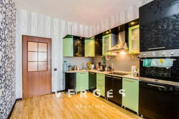 Продажа квартиры ЖК Миракс Парк фото 2