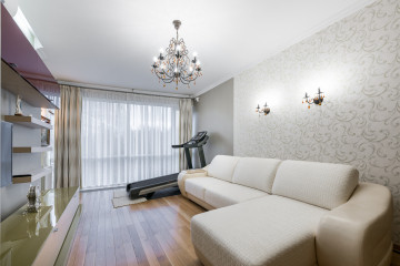 Квартира Кутузовская Ривьера фото 14