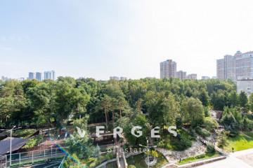 Квартира Кутузовская Ривьера фото 23