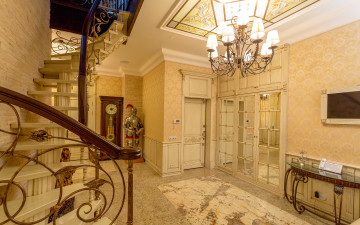 Продажа квартиры ЖК Миракс Парк фото 27