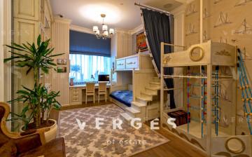 Продажа квартиры ЖК Миракс Парк фото 30