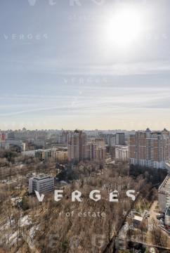 Пентхаус Кутузовская Ривьера фото 38