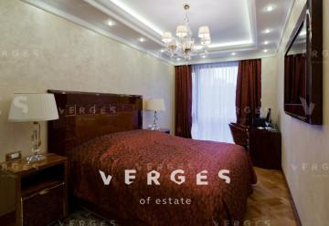 Квартира Кутузовская Ривьера фото 5
