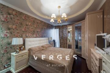 Квартира Кутузовская Ривьера фото 9