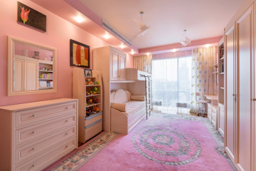 Квартира Кутузовская Ривьера фото 8