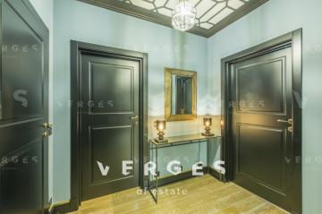 Квартира Кутузовская Ривьера фото 17