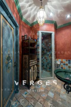 Квартира Кутузовская Ривьера фото 19