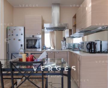 Апартаменты Кутузовская Ривьера фото 1