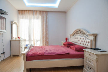 Апартаменты Кутузовская Ривьера фото 7