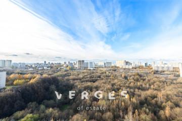 Апартаменты Кутузовская Ривьера фото 14