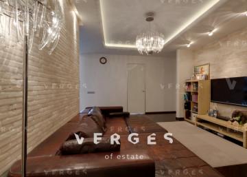 Квартира Кутузовская Ривьера фото 1