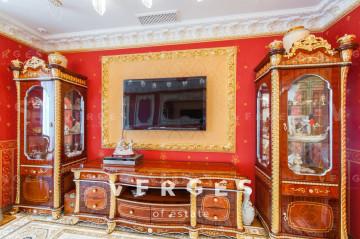 Квартира Кутузовская Ривьера фото 6