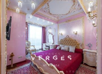 Квартира Кутузовская Ривьера фото 10