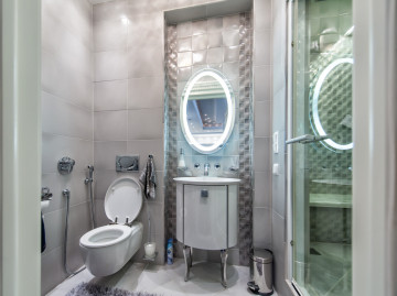 Квартира Кутузовская Ривьера фото 15