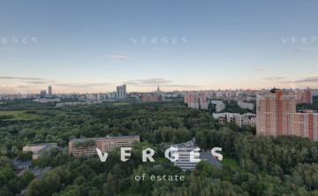 Пентхаус Кутузовская Ривьера фото 12