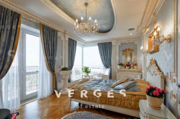 Квартира Кутузовская Ривьера фото 29