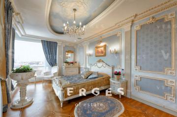 Квартира Кутузовская Ривьера фото 28