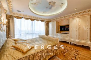 Квартира Кутузовская Ривьера фото 21