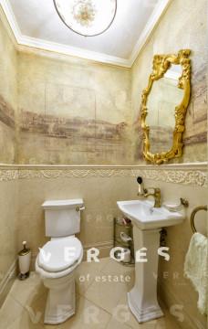 Квартира Кутузовская Ривьера фото 36