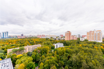 Квартира Кутузовская Ривьера фото 31