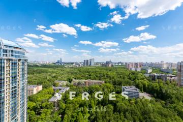 Пентхаус Кутузовская Ривьера фото 39