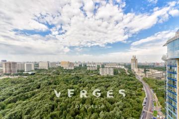 Пентхаус Кутузовская Ривьера фото 40