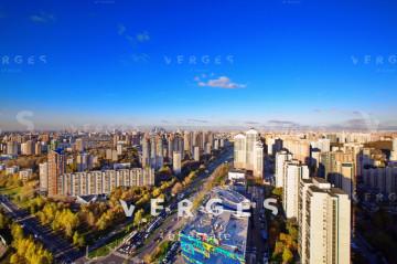 Продажа квартиры ЖК Миракс Парк фото 24