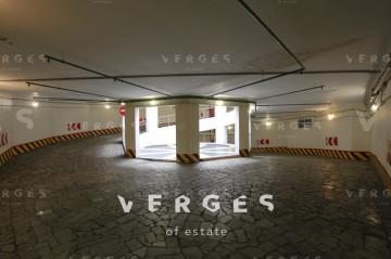 Паркинг Кутузовская Ривьера фото 1
