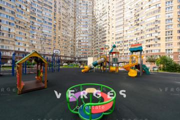Продажа квартиры ЖК Миракс Парк фото 15