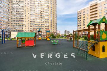 Продажа квартиры ЖК Миракс Парк фото 4