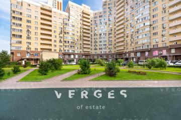 Аренда квартиры ЖК Миракс Парк фото 4